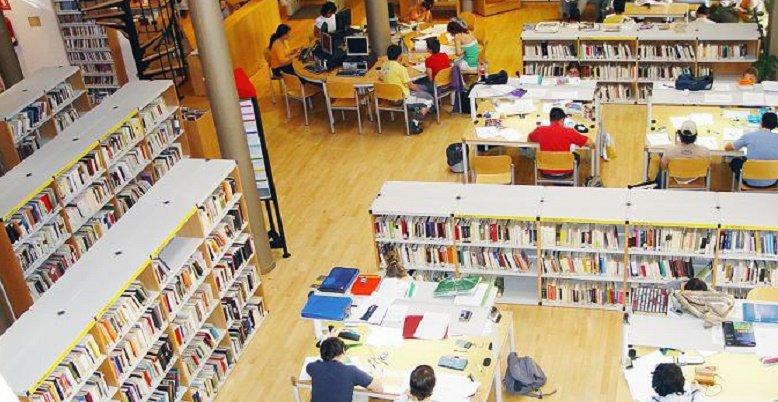 biblioteca-municipal-coliseo-villaviciosa-de-odon