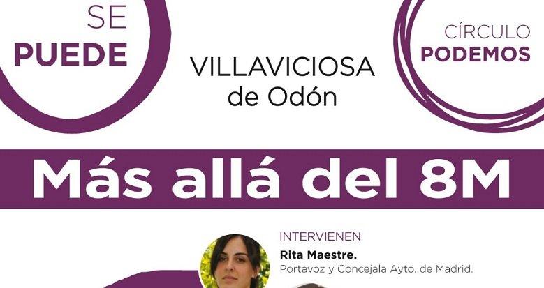 Feminismo-Rita-Maestre