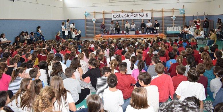 Sport-Time-colegio-Gandhi-Villaviciosa