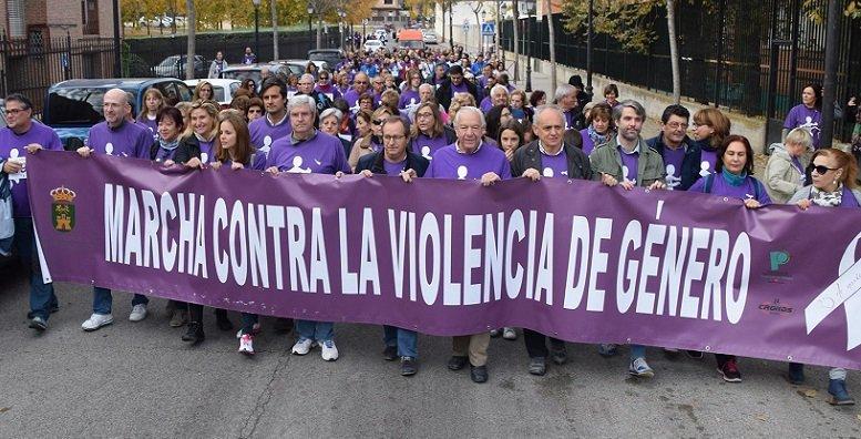 Marcha-Violencia-Genero-Villaviciosa-2017