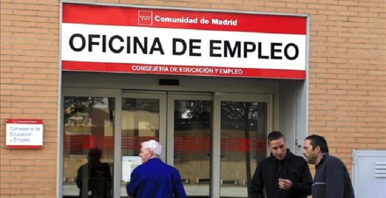 Villaviciosa siguiendo la l nea regional y nacional for Oficina inem madrid