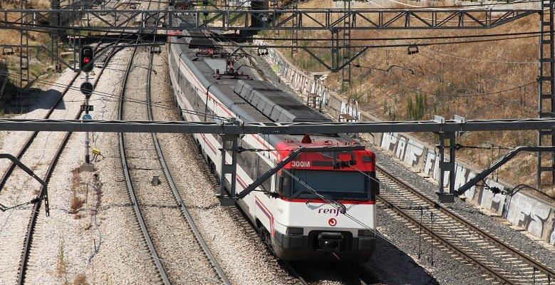 Cercanías-RENFE-Villaviciosa-Odón