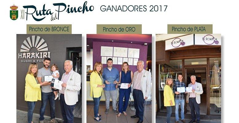RutaPincho_Ganadores