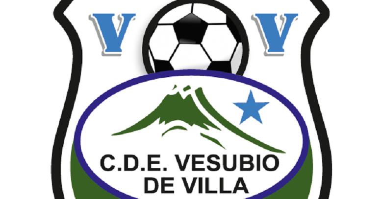Vesubio de Villa